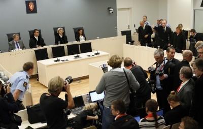Sentenza Breivik