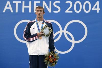 Tutte le medaglie di Michael Phelps - Il Post