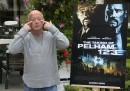 British director Tony Scott poses on Jul