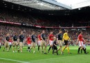 Ricomincia la Premier League