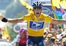 Lance Armstrong perderà tutti i titoli