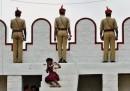 Oggi è festa in India