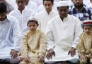 Le foto della fine del Ramadan