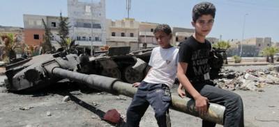 In Siria si combatte ancora ad Aleppo