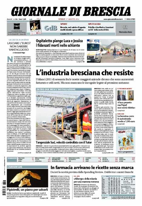 giornale di calabria platinum - photo#39