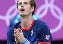 Andy Murray ha vinto l'oro