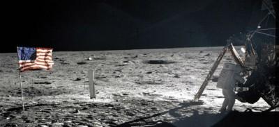Quelli che sono stati sulla Luna