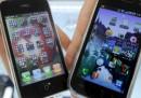 Samsung è stata condannata a pagare un miliardo di dollari ad Apple
