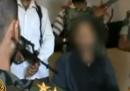 I ribelli siriani dicono di avere abbattuto un aereo del governo