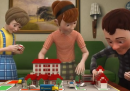 La storia dei LEGO, animata
