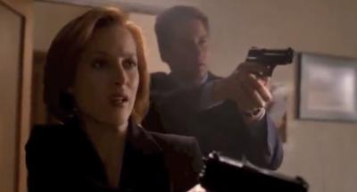 """Tutti gli """"oh mio Dio"""" di Scully di X-Files"""