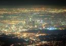 Una notte a Los Angeles