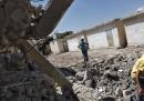 L'esercito siriano avanza ad Aleppo