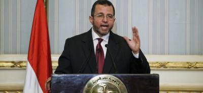 Il nuovo governo egiziano