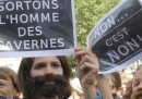 La nuova legge francese sulle molestie sessuali