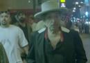 Il nuovo video di Bob Dylan