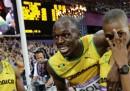 Usain Bolt ha vinto anche i 200 metri