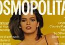 20 vecchie copertine di Cosmopolitan