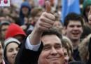 Le elezioni in Olanda