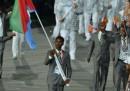 Un atleta eritreo ha chiesto asilo alla Gran Bretagna