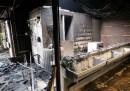 Scontri e violenze ad Amiens