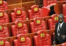 Il nuovo Parlamento del Kenya