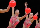 Olimpiadi o circo Togni?