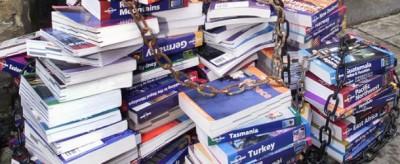 Il problema con le Lonely Planet