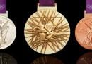Londra 2012, tutte le medaglie di ieri