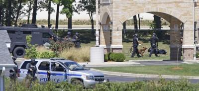 Sette persone uccise in un tempio sikh a Milwaukee