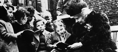 Chi era Maria Montessori