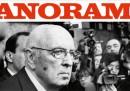 Cosa dice Panorama sulle telefonate di Napolitano