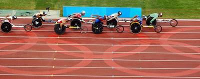 Quelli che barano alle Paralimpiadi