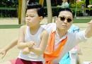 L'enorme successo di Gangnam Style