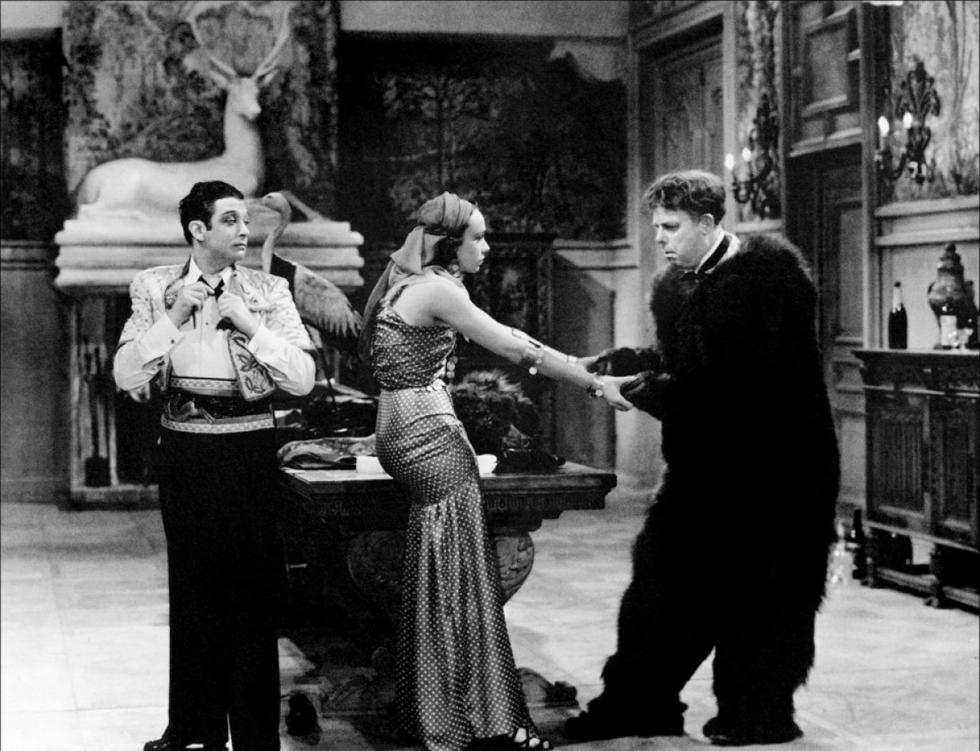 Risultati immagini per la regola delgioco film 1939