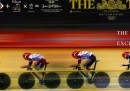 Le copertine del Times per le Olimpiadi