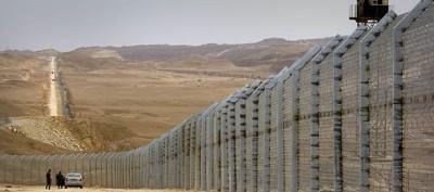 Israele ha distrutto un blindato egiziano al confine col Sinai