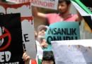 Il governo siriano è responsabile del massacro di Hula