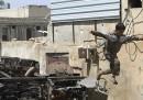La battaglia di Aleppo, quinto giorno