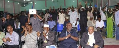 La Somalia ha approvato la nuova Costituzione