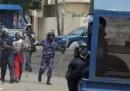 Che cosa succede in Togo