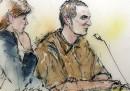Jared Loughner si è dichiarato colpevole della strage di Tucson
