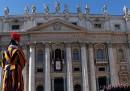"""I preti non sono """"dipendenti"""" del Vaticano"""