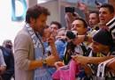 L'arrivo di Alessandro Del Piero a Sydney