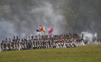 La battaglia di Borodino, 200 anni dopo