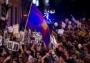 Nuove proteste in Portogallo e Spagna
