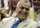 Il vicepresidente dell'Iraq è stato condannato a morte