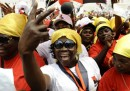 In Angola ha vinto di nuovo Dos Santos