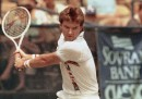 Jimmy Connors compie 60 anni