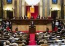 La Catalogna vuole l'indipendenza?
